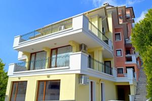 Bukor Shtepi Lux Apartments
