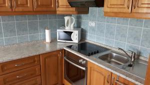 Apartment Kristina, Апартаменты  Пореч - big - 33