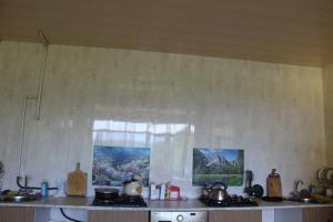 Marinka Guest House, Penzióny  Adler - big - 29