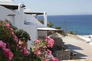 Seethrough Mykonos, Aparthotels  Platis Yialos Mykonos - big - 85