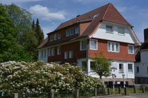 obrázek - Hotel-Pension Elisabeth-Ilse