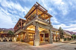 obrázek - Best Western Plus Canyonlands Inn