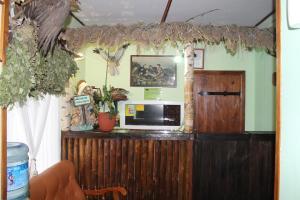 Гостиничный комплекс Охотничий Привал - фото 1