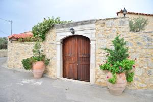 Allaria villa