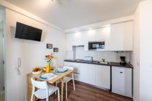 Galé Primeiro, Appartamenti  Lisbona - big - 2