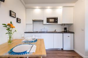 Galé Primeiro, Appartamenti  Lisbona - big - 3