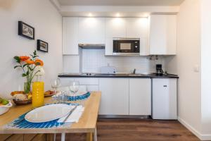 Galé Primeiro, Appartamenti  Lisbona - big - 6