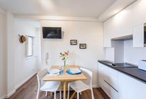 Galé Primeiro, Appartamenti  Lisbona - big - 8