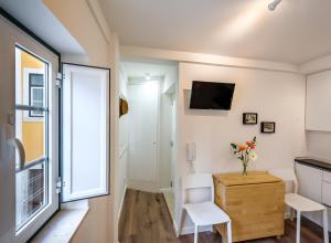 Galé Primeiro, Appartamenti  Lisbona - big - 13
