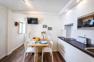 Galé Primeiro, Appartamenti  Lisbona - big - 23