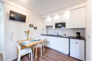 Galé Primeiro, Appartamenti  Lisbona - big - 24