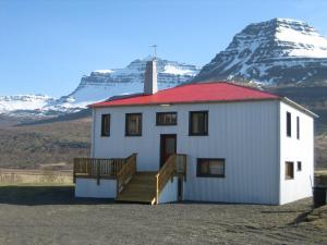 Tunguholt Guesthouse