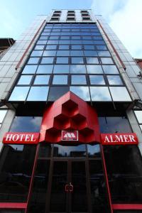 Отель Almer, Анкара