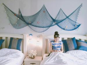 Ancora Blu Boutique Hotel B&B, Отели  Ао Нанг Бич - big - 34