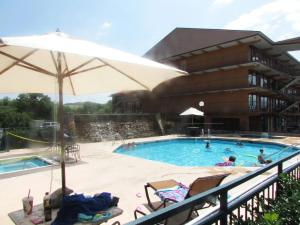 Arbors at Island Landing Hotel & Suites, Hotels  Pigeon Forge - big - 54