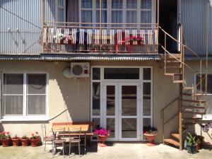 Гостевой дом Лаура - фото 15