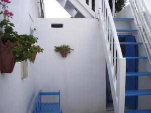 Ferienhaus Sidi Ifni, Дома для отпуска  Sidi Ifni - big - 32