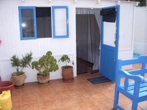 Ferienhaus Sidi Ifni, Дома для отпуска  Sidi Ifni - big - 34