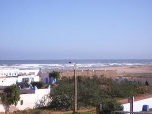 Ferienhaus Sidi Ifni, Дома для отпуска  Sidi Ifni - big - 17