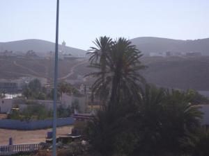 Ferienhaus Sidi Ifni, Дома для отпуска  Sidi Ifni - big - 18