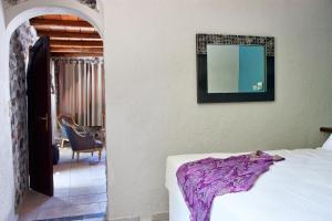 Lava Suites & Lounge (Φηρά)