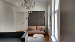 (Old Town Boutique Apartment)