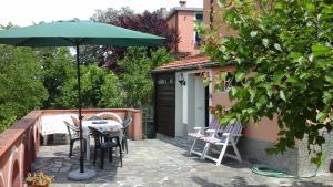 Villino Arcola, Ferienhäuser  Arcola - big - 13