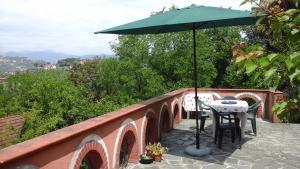 Villino Arcola, Ferienhäuser  Arcola - big - 14