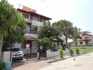 Villa Dikili Apart