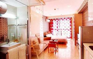 Shenyang Daguanjia Apartment Hotel