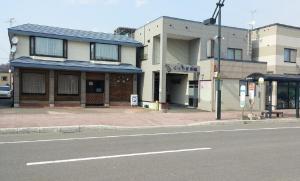 Фото отеля Kuriyama Ryokan