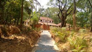 Palkadavu Warium Villa, Holiday homes  Mananthavady - big - 4