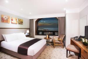Hotel Robero Jeju, Hotel  Jeju - big - 18