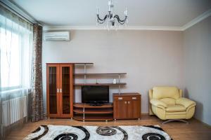 Апартаменты ЖК Нурсая - фото 3