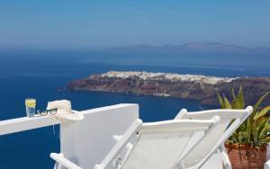 Whitedeck Santorini(Imerovigli)