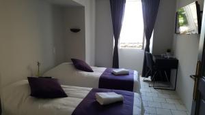 Hotel Belvue