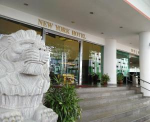 New York Hotel, Szállodák  Johor Bahru - big - 25