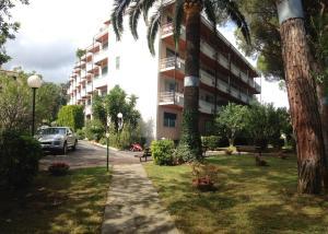 Casa Tirrenia