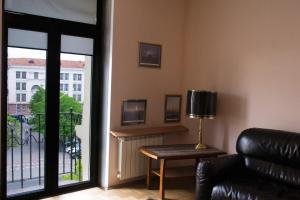 Апартаменты Еврокомфорт - фото 5
