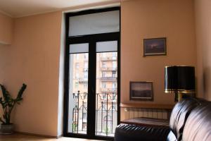 Апартаменты Еврокомфорт - фото 7