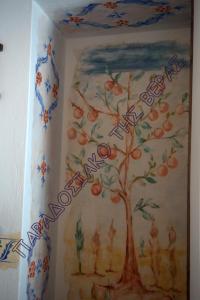 Vera's Traditional House, Апартаменты  Загора - big - 15