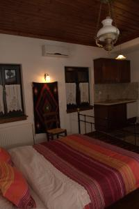 Vera's Traditional House, Апартаменты  Загора - big - 93
