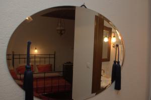 Vera's Traditional House, Апартаменты  Загора - big - 17