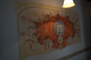 Vera's Traditional House, Апартаменты  Загора - big - 122