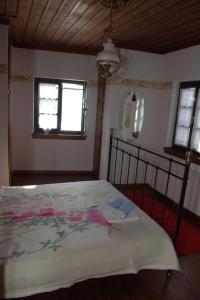 Vera's Traditional House, Апартаменты  Загора - big - 20
