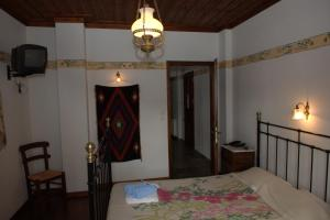 Vera's Traditional House, Апартаменты  Загора - big - 21