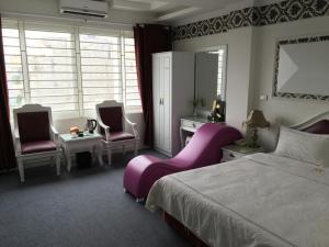 Dang Anh Hotel - Dong Bong, Отели  Ханой - big - 18