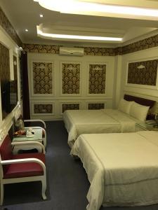 Dang Anh Hotel - Dong Bong, Отели  Ханой - big - 14