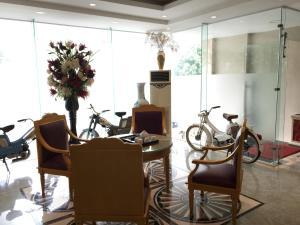 Dang Anh Hotel - Dong Bong, Отели  Ханой - big - 20