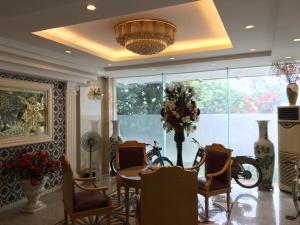 Dang Anh Hotel - Dong Bong, Hotel  Hanoi - big - 21